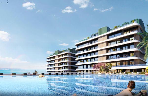 BÜYÜKÇEKMECE, İSTANBUL Real Estate