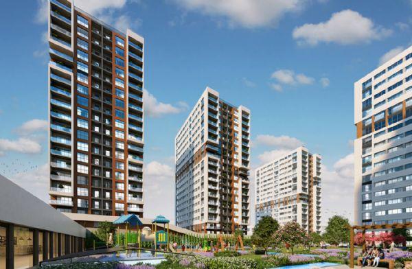 GAZİOSMANPAŞA, İSTANBUL Real Estate