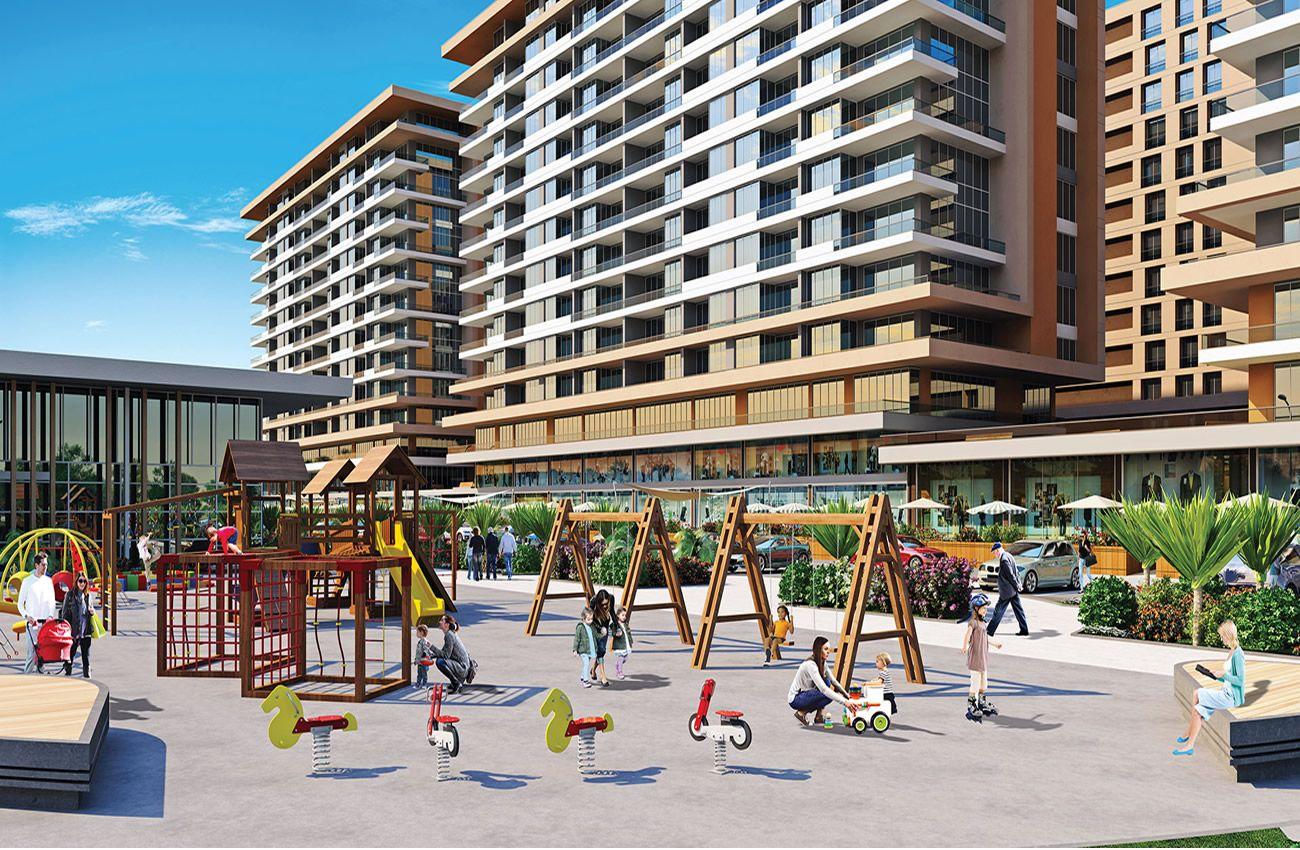 AZUR MARMARA Real Estate, Property, Turkey