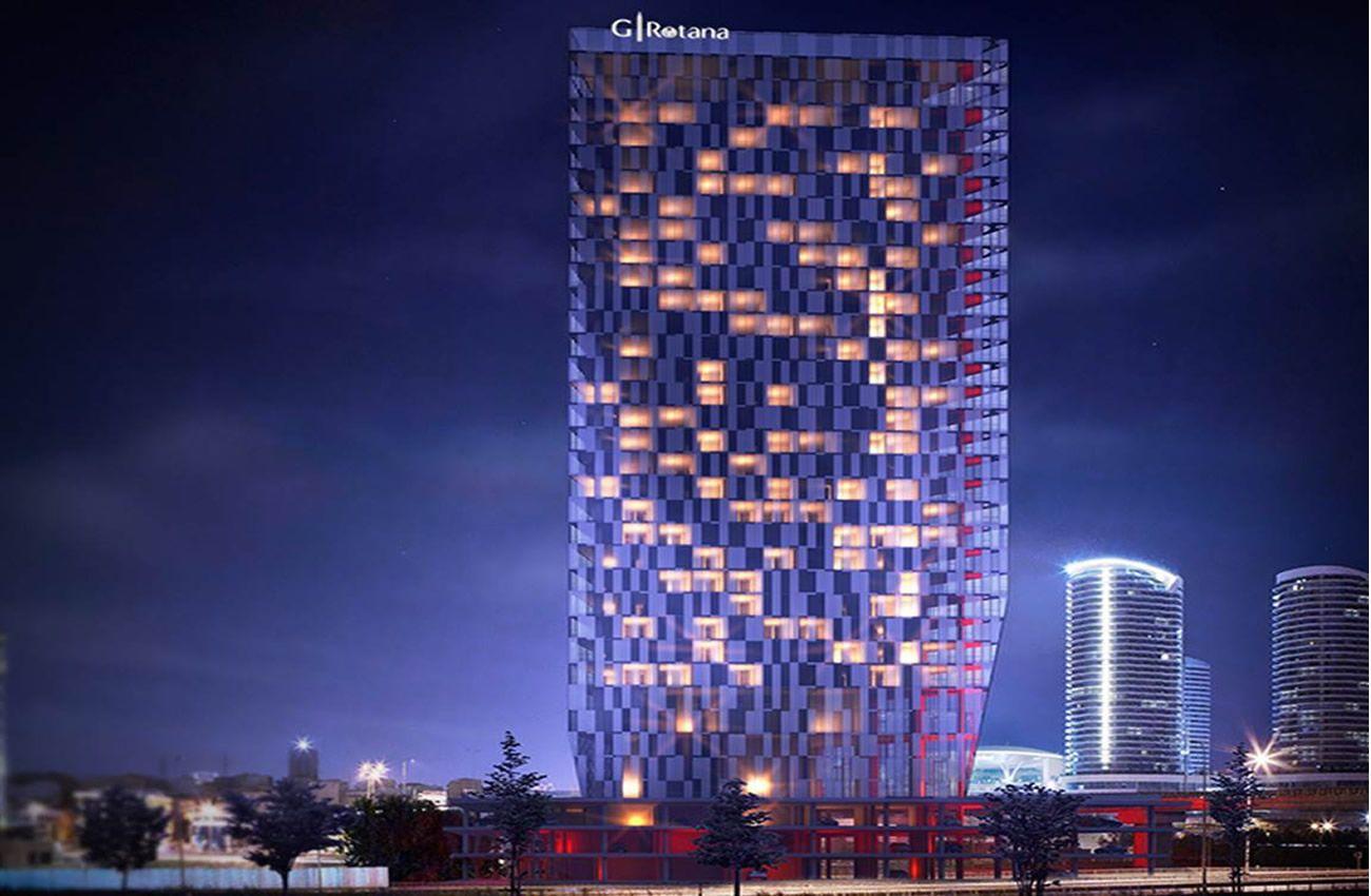 G ROTANA Real Estate, Property, Turkey