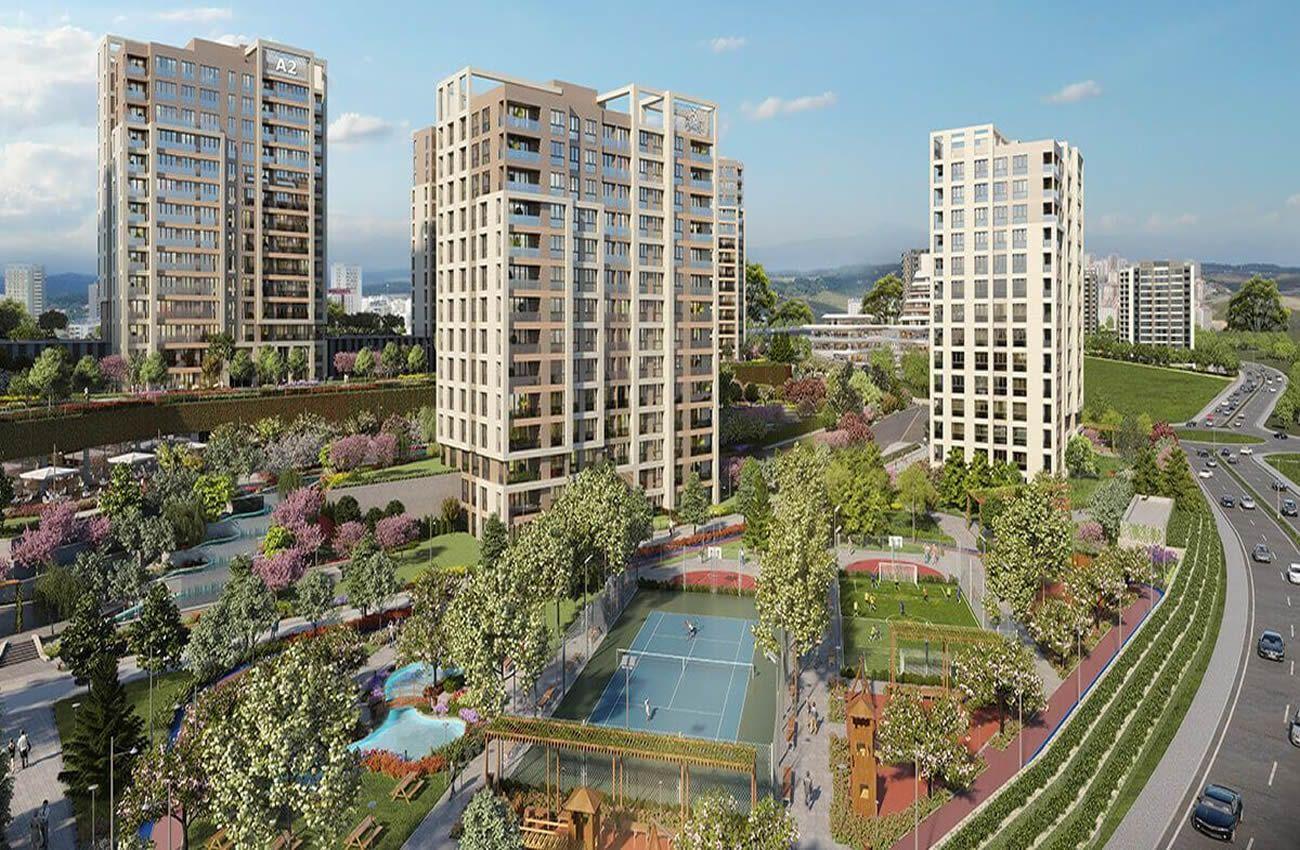 3. İSTANBUL Real Estate, Property, Turkey