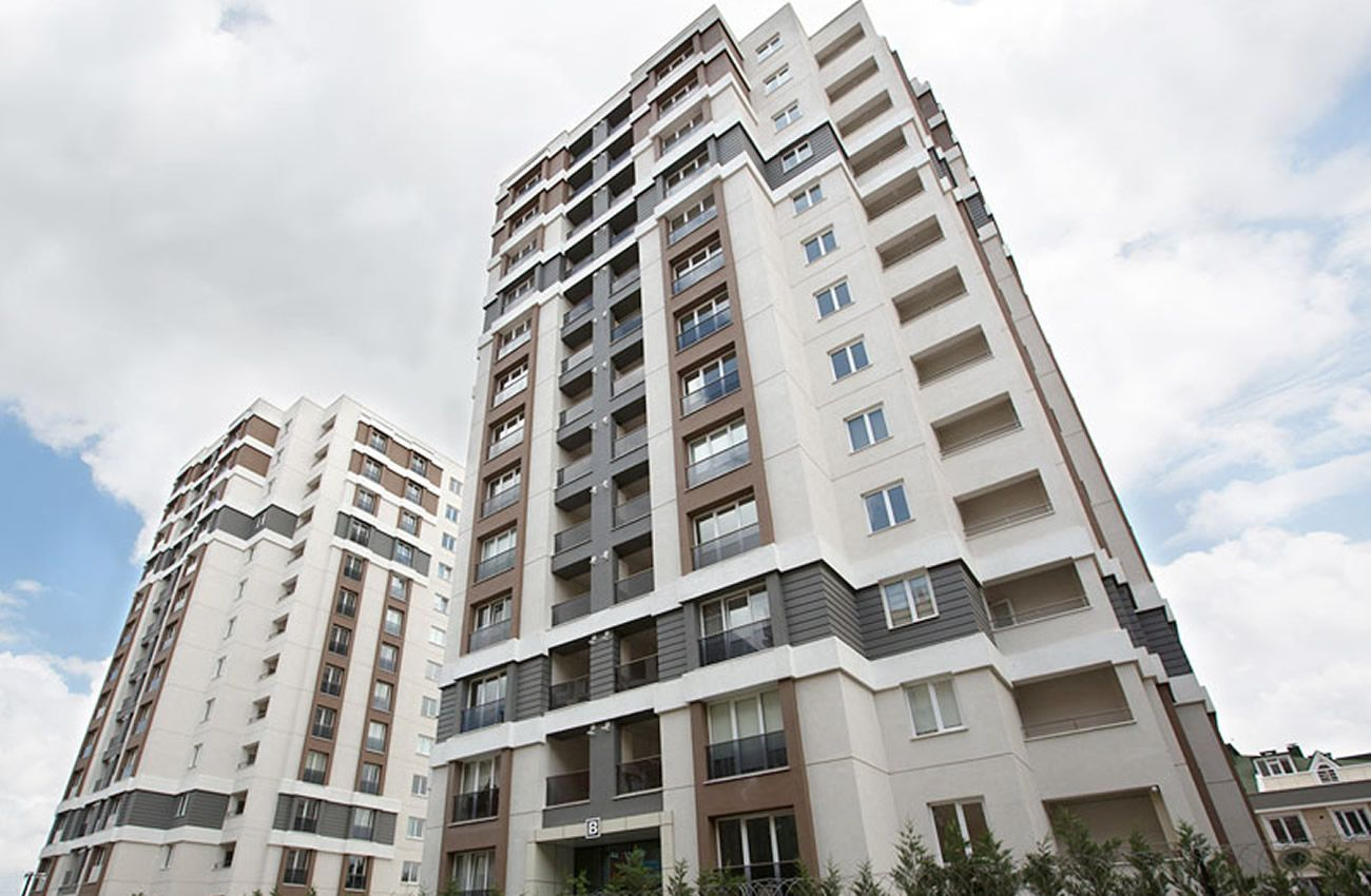 HAYAT PARK Real Estate, Property, Turkey