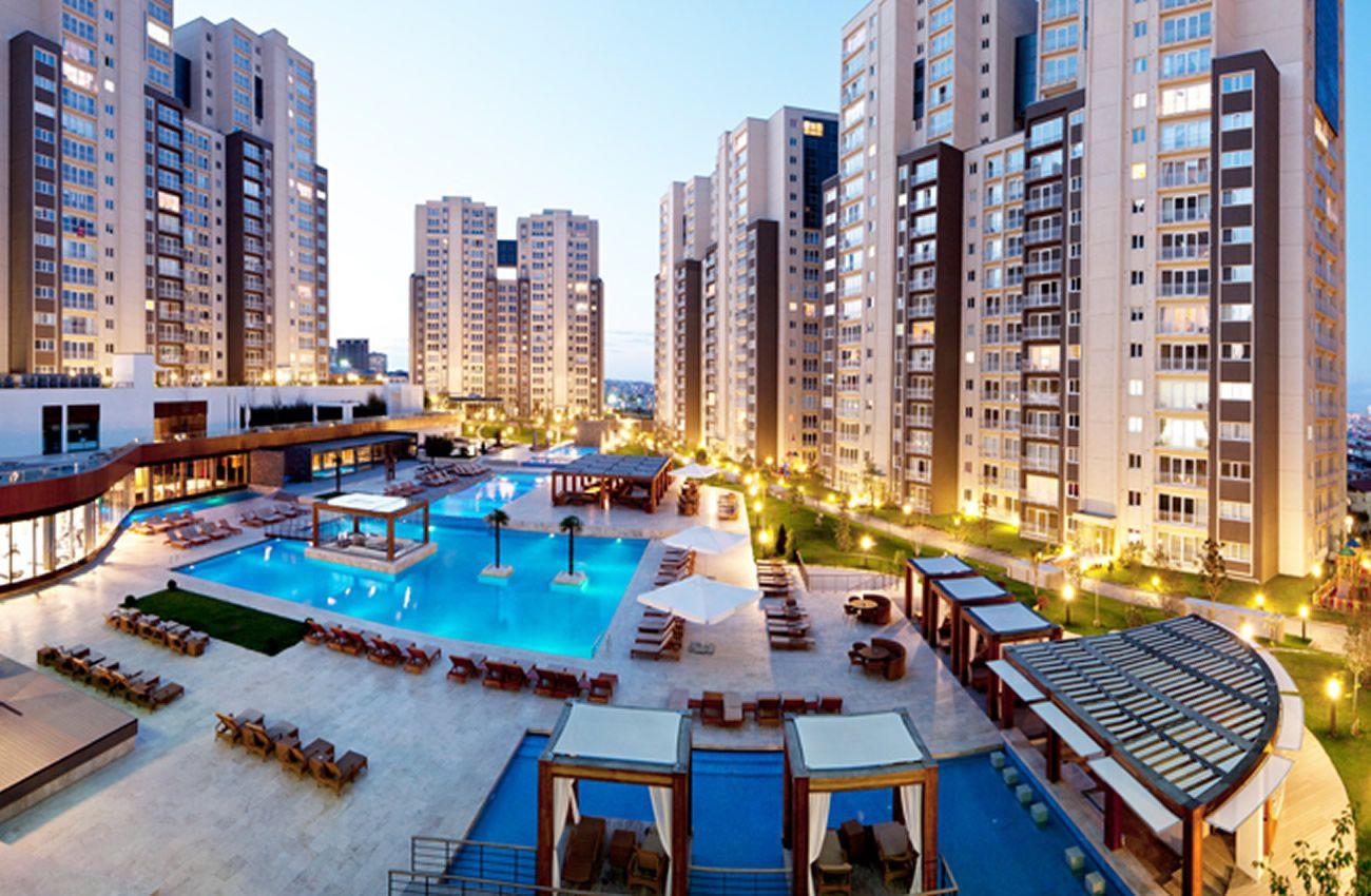 INNOVIA İSTANBUL Real Estate, Property, Turkey