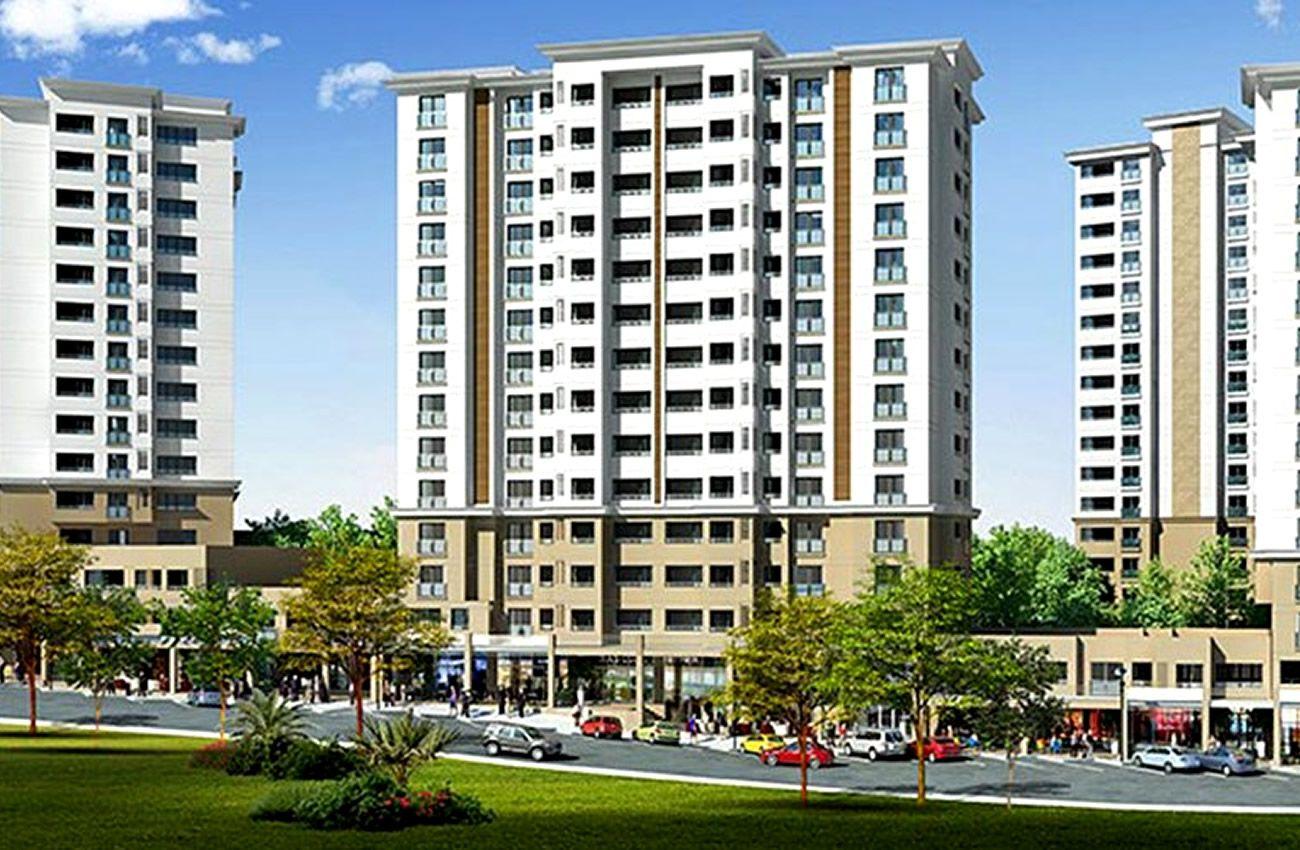 VADİYAKA Real Estate, Property, Turkey
