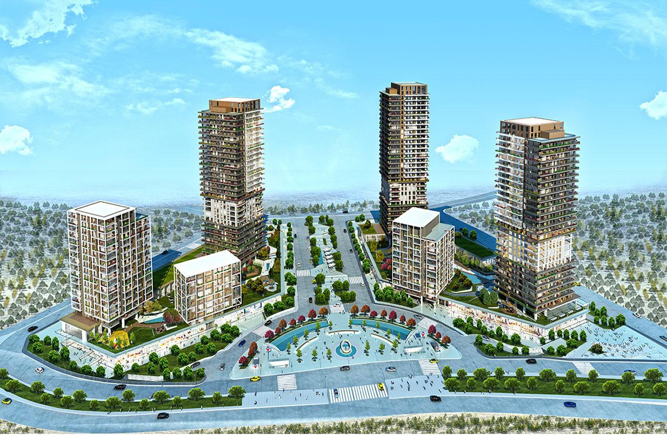 ADIM İSTANBUL Real Estate, Property, Turkey