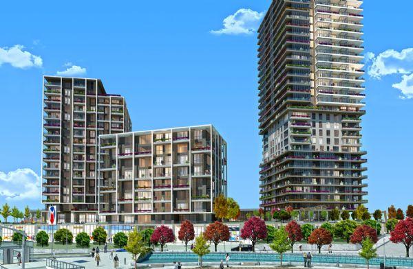 BAŞAKŞEHİR, İSTANBUL Real Estate