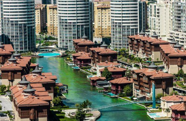 KÜÇÜKÇEKMECE, İSTANBUL Real Estate