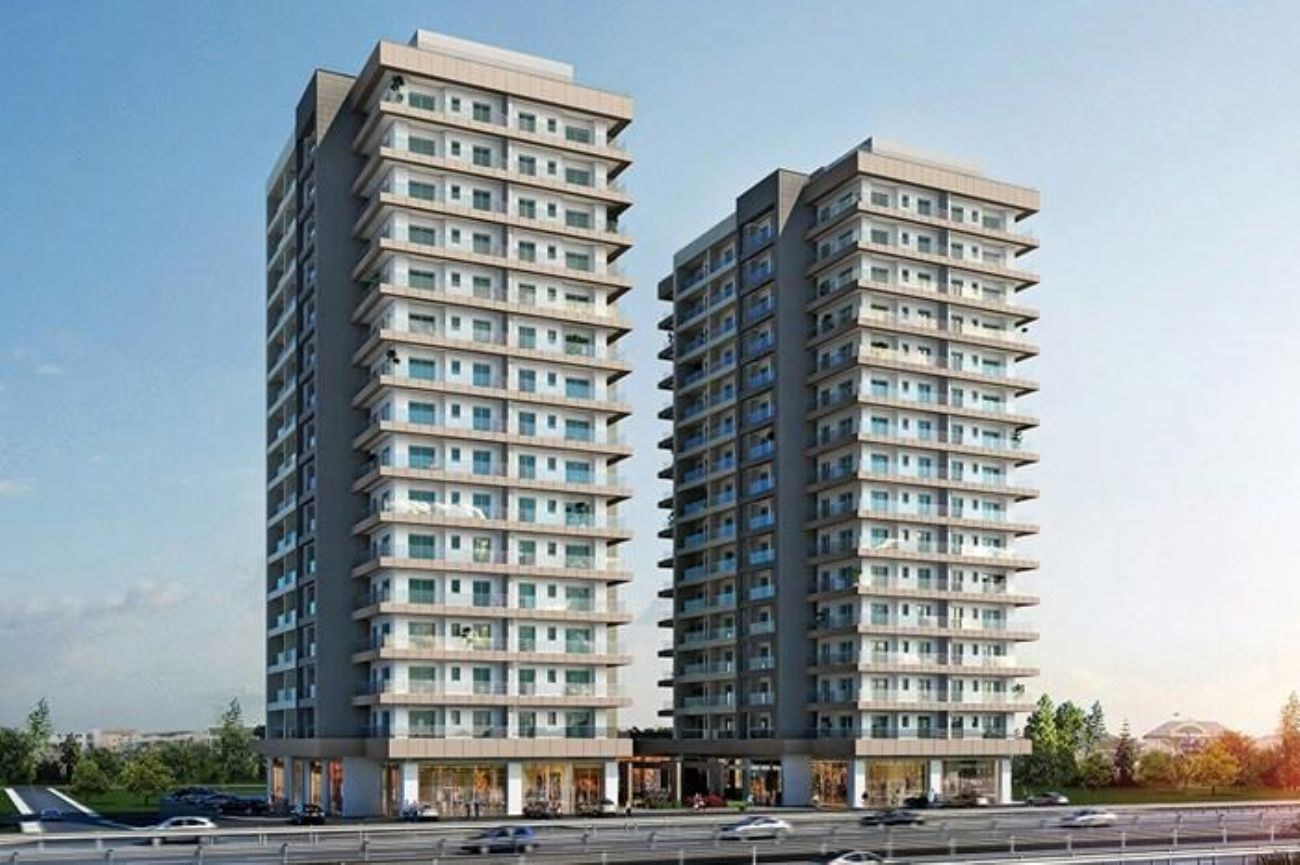 Route İstanbul Real Estate, Property, Turkey