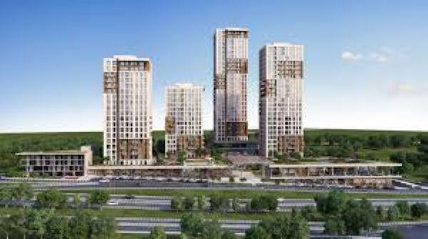 ESENYURT, İSTANBUL Real Estate