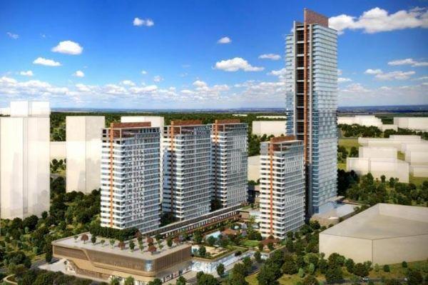 ESENLER, İSTANBUL Real Estate