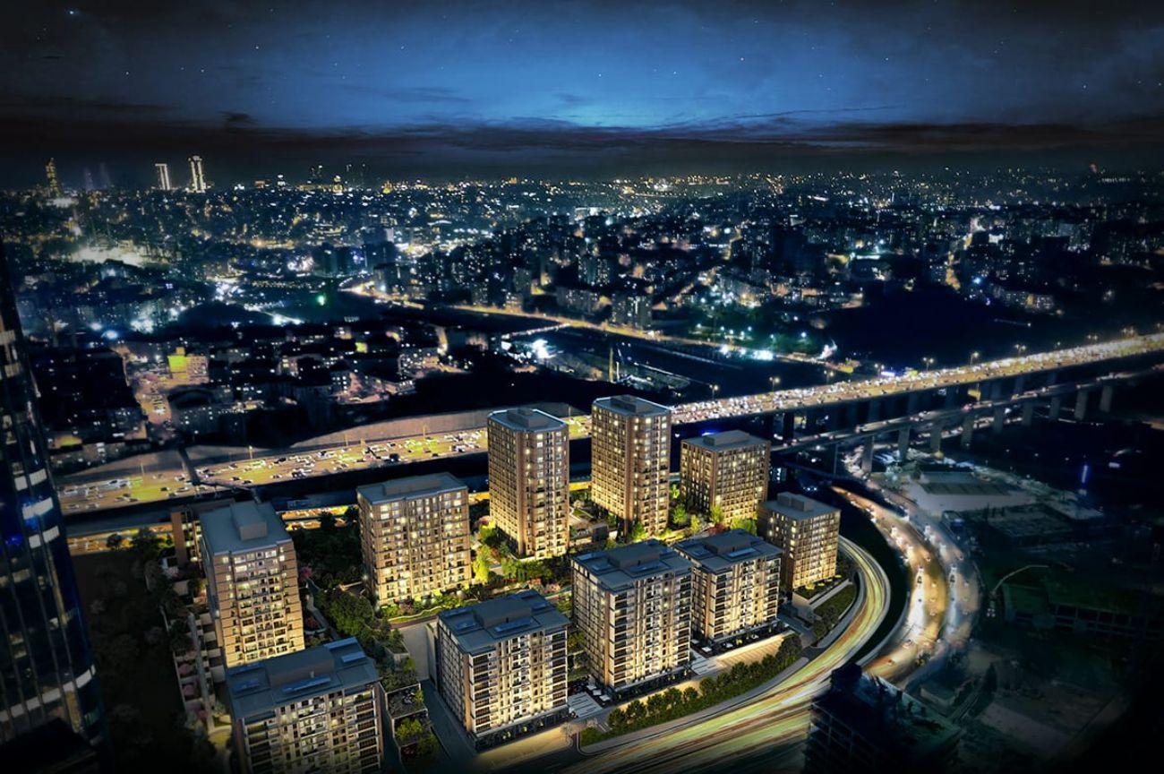 Avangart Istanbul Real Estate, Property, Turkey