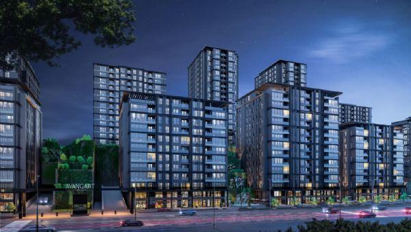 SARIYER, İSTANBUL Real Estate