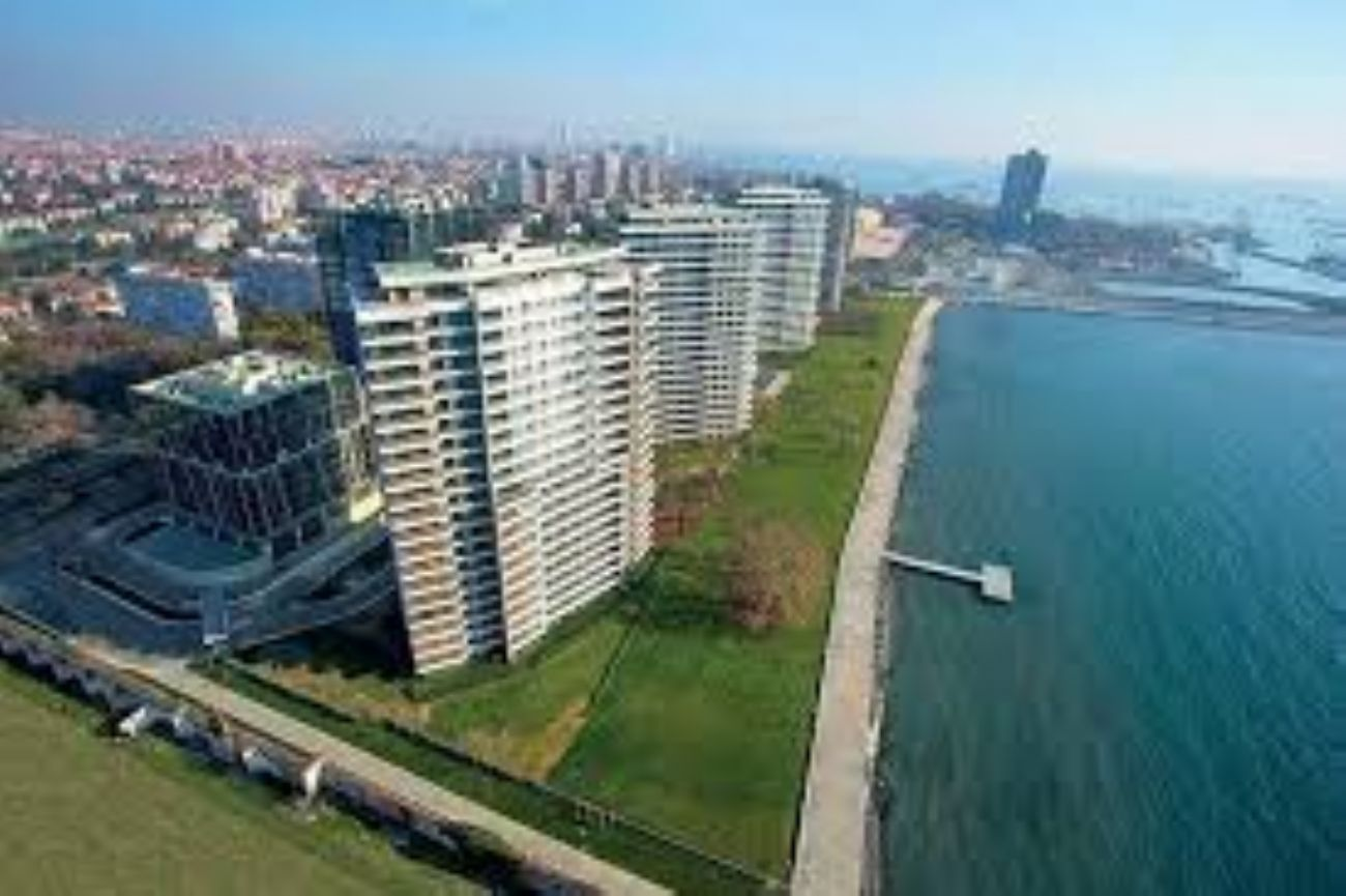 Yalı Ataköy Real Estate, Property, Turkey