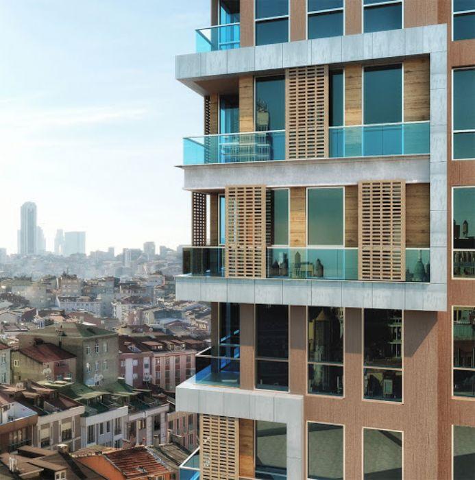 Alya Teras Real Estate, Property, Turkey