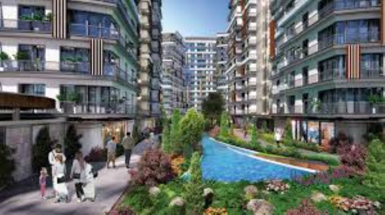 Istova Istanbul Real Estate, Property, Turkey