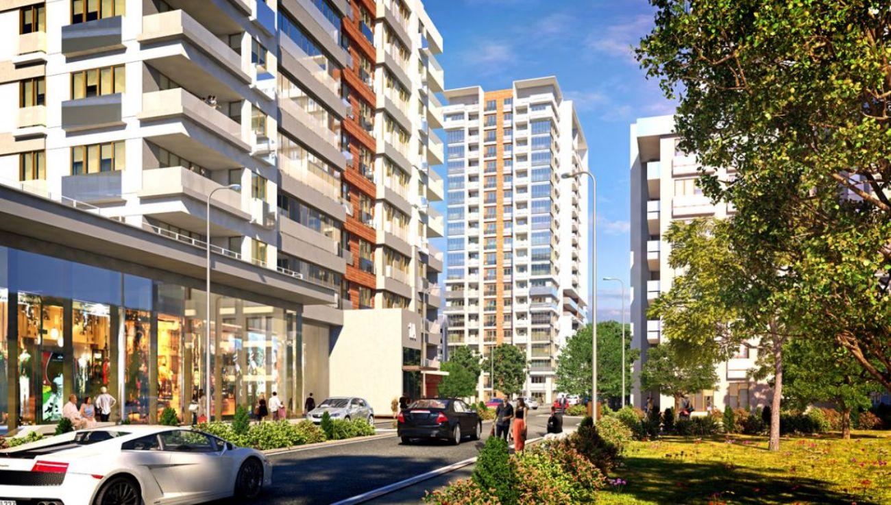Vadistanbul Real Estate, Property, Turkey